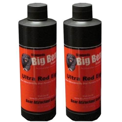 Ultra Red Eight 2-PK